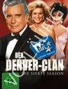 Der Denver-Clan - Die siebte Season (7 Discs) Poster