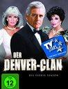 Der Denver-Clan - Die vierte Season (7 DVDs) Poster