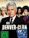 Der Denver-Clan - Season 6, Vol. 1 (4 Discs) Poster