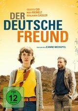 Der deutsche Freund Poster