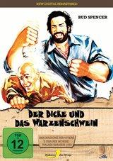 Der Dicke und das Warzenschwein (Digital Remastered) Poster