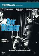 Der Diener (Special Edition) Poster