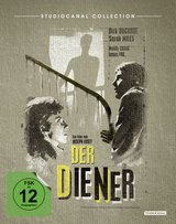 Der Diener (Studiocanal Collection) Poster
