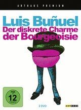 Der diskrete Charme der Bourgeoisie (2 DVDs) Poster