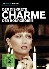 Der diskrete Charme der Bourgeoisie (Einzel-DVD) Poster
