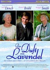 Der Duft von Lavendel Poster