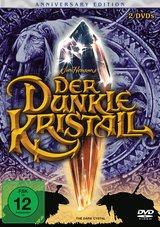 Der dunkle Kristall (Special Edition) Poster