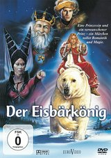 Der Eisbärkönig Poster