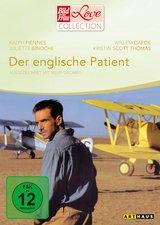 Der englische Patient (Bild der Frau Love Collection) Poster