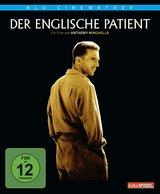Der englische Patient (Blu Cinemathek) Poster