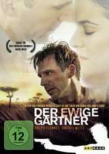 Der ewige Gärtner Poster