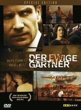 Der ewige Gärtner (Special Edition, 2 DVDs) Poster