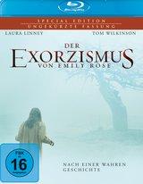 Der Exorzismus von Emily Rose (Special Edition, Uncut) Poster