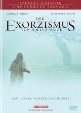 Der Exorzismus von Emily Rose (ungekürzt) Poster