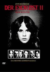 Der Exorzist II Poster