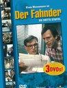 Der Fahnder - Die dritte Staffel (3 DVDs) Poster