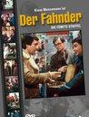 Der Fahnder - Die fünfte Staffel (3 DVDs) Poster