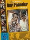 Der Fahnder - Die vierte Staffel (5 DVDs) Poster