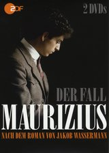 Der Fall Maurizius (2 DVDs) Poster