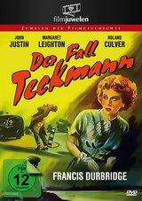 Der Fall Teckman Poster