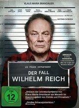 Der Fall Wilhelm Reich (2 Discs) Poster