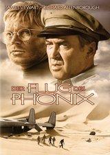 Der Flug des Phoenix Poster
