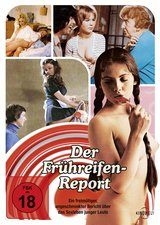 Der Frühreifen-Report Poster