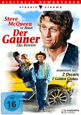 Der Gauner (Digitally Remastered) Poster