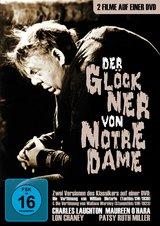 Der Glöckner von Notre Dame Poster