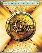 Der goldene Kompass (2 Discs) Poster
