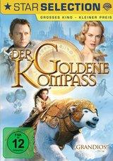 Der goldene Kompass (Einzel-DVD) Poster