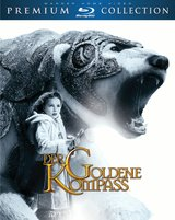Der goldene Kompass (Premium Collection, 2 Discs) Poster