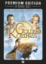 Der goldene Kompass (Premium Edition, 2 DVDs) Poster