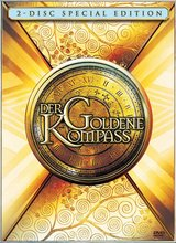 Der goldene Kompass (Special Edition, 2 DVDs) Poster