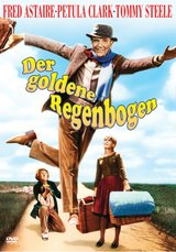 Der goldene Regenbogen Poster