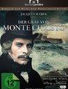 Der Graf von Monte Christo (3 Discs) Poster