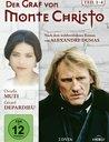 Der Graf von Monte Christo - Teil 1-4 (2 DVDs) Poster