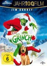 Der Grinch (Jahr100Film) Poster