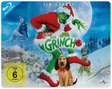 Der Grinch (Limited Edition, Quer-Steelbook) Poster