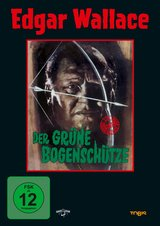 Der grüne Bogenschütze Poster