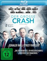 Der große Crash - Margin Call Poster