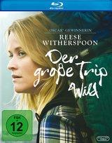 Der große Trip - Wild Poster