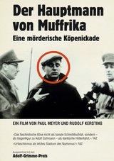 Der Hauptmann von Muffrika Poster