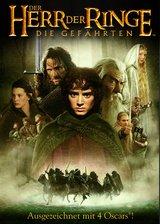 Der Herr der Ringe - Die Gefährten (2 DVDs) Poster