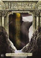 Der Herr der Ringe - Die Gefährten (Special Extended Edition, Sammlerbox) Poster