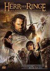 Der Herr der Ringe - Die Rückkehr des Königs (2 DVDs) Poster