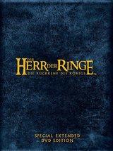 Der Herr der Ringe - Die Rückkehr des Königs (Special Extended Edition) Poster