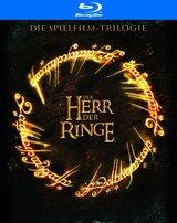 Der Herr der Ringe - Die Spielfilm Trilogie (6 Discs) Poster