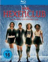 Der Hexenclub Poster