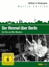 Der Himmel über Berlin (Berlin Edition) Poster